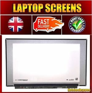 """Replacement DELL INSPIRON 15 7000 15 7560 15.6"""" Laptop IPS Screen Display Panel"""