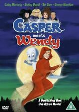 Casper Meets Wendy (DVD)