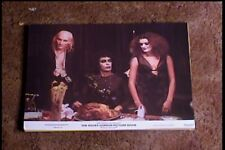 ROCKY HORROR PICTURE SHOW 1975 LOBBY CARD #6