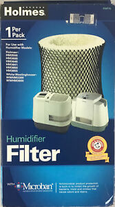 Holmes HWF75PDQ-U Extended Life Circular Filter with Microban Protection