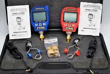 Appion Pt500 Pt800 Ionkit-Pt Pressure Temperature Gauge Kit Hvac Ac Tools Nice