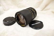 Pentax K Manual Focus DSLR Portrait Camera Lenses
