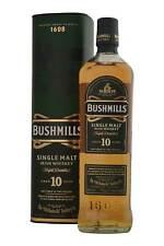 Bushmills 10 Year Old - 70cl