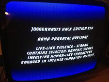 Custom UMK3 Ultimate Mortal Kombat  Juggernaut Jamma PCB Arcade Board Upgrade
