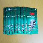 10 Pairs 3M Nitrile Foam Coated Comfort Grip Work Gloves, Size:L
