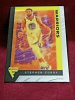 STEPHEN CURRY 2019-20 PANINI FLUX #585 *GOLDEN STATE WARRIORS*🔥