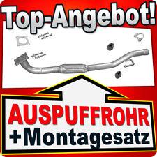 Hosenrohr SEAT IBIZA CORDOBA SKODA FABIA VW POLO 1.4 16V 2002-2009 Flexrohr FFT
