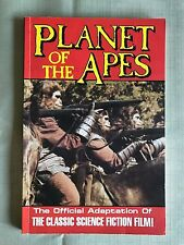 Planet Of The Apes TPB The Official Adaptation Of The Classic Sci-Fi Film