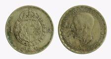 pci4319) SVEZIA SWEDEN SVERIGE  -  1 krone 1943 Gustav V
