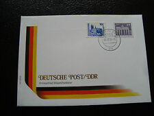 ALLEMAGNE - enveloppe 2/7/1990 (cy28) germany