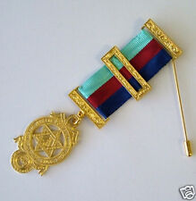 Masonic Royal Arch Provincial  jewel - Small size - NEW