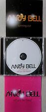 ANDY BELL * RUNNING OUT / WILL YOU BE THERE? * UK 12 TRK CD * BN&M! * ERASURE