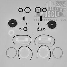 DMT Mopar 64 Dodge Dart Exterior Exterior Paint Gasket Kit Set Body Seals