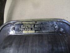 Antique Car 1913-1914 Electric Generator Dynamo Mt-4821