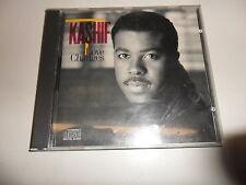 CD Kashif – Love Changes