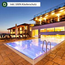 Oberösterreich 4 Tage St. Agatha Urlaub Revita Hotel Kocher Reise-Gutschein