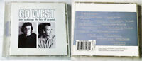 GO WEST Ace And Kings / The Best Of Go West .. 1993 Chrysalis CD