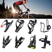 9 TYPES Bicycle Bike Cycling MTB Water Bottle Cage Drink Rack Holder Bracket