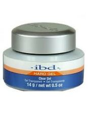 IBD Hard Gel Clear Żel 14g (3007)