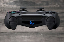 Angry Eyes Playstation 4 (PS4) Light Bar Decal Sticker | Pack of 3