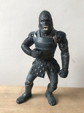 2001 Planet Of The Apes Attar Action Figure Hasbro Tim Burton