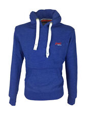Superdry Cotton Plain Regular Size Hoodies & Sweats for Men