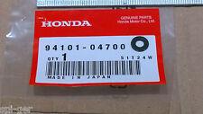 13-14 GL 1800 GoldWing New Genuine Honda Switchgear 4mm Plain Washer 94101-04700