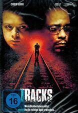 DVD NEU/OVP - Tracks - Chris Gunn & Ice-T