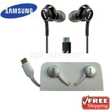 Original AKG Samsung Galaxy Note 10 Plus Headset USB-C Earphone Note10 5G