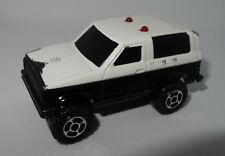 Majorette Kabaya Japon (From Japan) Sonic Flashers 1/56 Ford Bronco  N°251 RARE