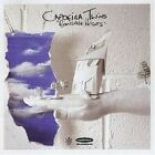 "CAPOEIRA TWINS ""REANSVILLE HEIGHTS"" CD 10 TRACKS NEU"