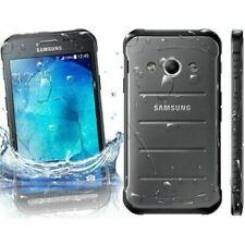 Samsung Galaxy Xcover 3 sm-g388f - 8gb-Platin Silber (entsperrt) Smartphone