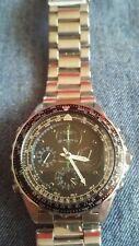 reloj seiko pilot fligmaster 7T3A-6A00