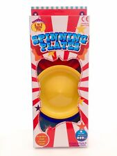 Spinning Plates Set of 3 Girls Boys Children's Circus Juggling Skills Game Toy