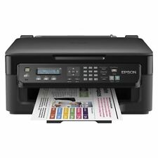 Epson WorkForce WF-2510WF STAMPANTE Multifunzione Ad inchiostro USB WI-FI