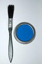 250ml SKY BLUE BRAKE CALIPER PAINT KIT high temperature with brush