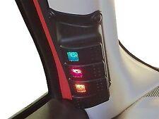 Daystar KJ81001BK - A-Pillar Switch Pod For 15-16 Renegade