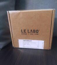 Le Labo The Noir 29 Eau De Perfume 3.4 fl.oz |100 ml Unisex Fragrance New In Box
