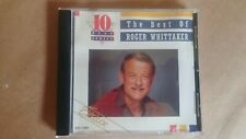 The Best of Roger Whittaker - 10 Best Series Cema Special Markets