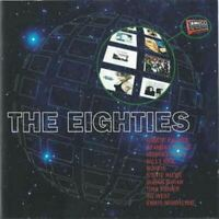 THE EIGHTIES COLLECTION various (CD, Compilation) Pop, Rock, very good condition