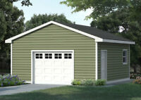 Magnetic Garage Door Windows | Decorative Black Window Decals for One Car Garage