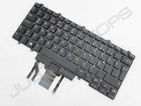 Nuovo Originale Dell Latitude E7470 7480 7490 Turchia Turkiye Tastiera / DP6