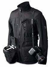 Manfrotto Lino Men's PRO Field Jacket with tags size M, L and XXL
