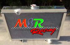aluminum radiator for Mitsubishi Starion 2.0 Turbo Manual MT