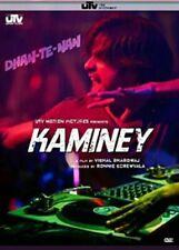Kaminey (Hindi DVD) (2009) (English & Arabic Subtitles) (Brand New Original DVD)
