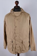 Barbour Croston Casual Hooded Jacket Size XXL