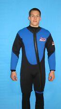 Wetsuit - Farmer John - Size Extra Large - 2 Piece 3mm - Closeout Sale