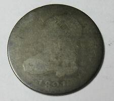 1821 Bust Quarter (#73B)