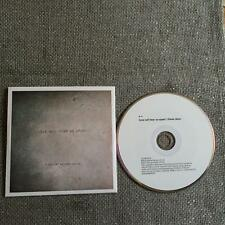 Joy Division Love Will Tear Us Apart / These Days CD  - Card Sleeve