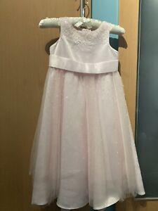 Girls bridesmade dress
